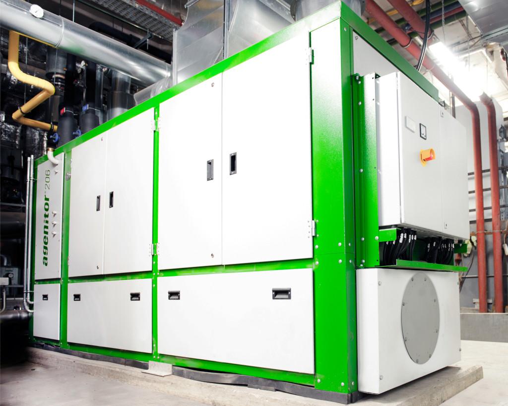 CMS Green Energy » Unsere Referenzen